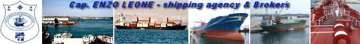 Leone Shipping